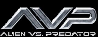 <i>Alien vs. Predator</i> Science-fiction action franchise