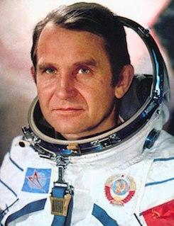 Oleg Grigoryevich Makarov Soviet cosmonaut