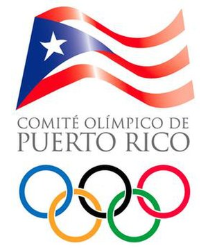 Puerto Rico Olympic Committee - Image: Olimpicopr
