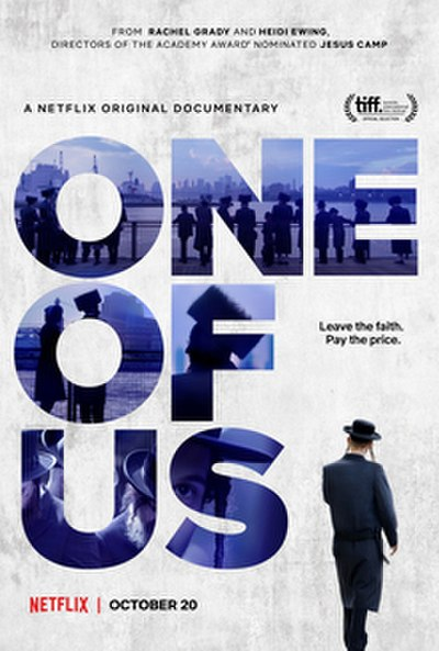 Picture of a movie: One Of Us