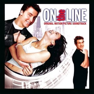 On the Line (soundtrack) - Image: Onthe Line Music Soundtrack