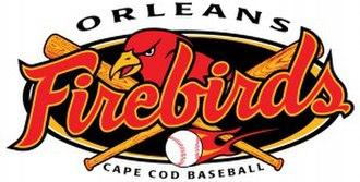 Orleans Firebirds - Image: Orleans Firebirds Logo