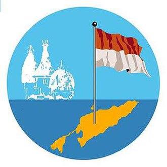 1999 East Timorese independence referendum - Image: Otonomi