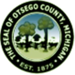 Otsego County, Michigan - Image: Otsego seal