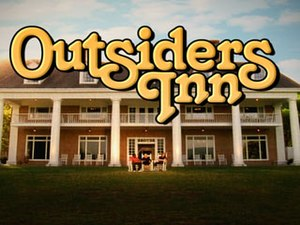 Outsiders Inn - Image: Outsiders inn 320x 240