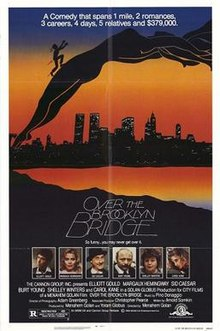 Over the Brooklyn Bridge film poster.jpg