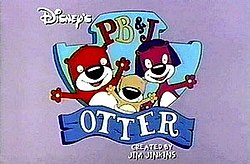 POLL: What kid from PB&J otter do you like the most? 250px-PBJOtter