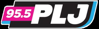 WPLJ - Image: PLJ LOGO 2014