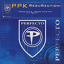 Ppk resurrection youtube.