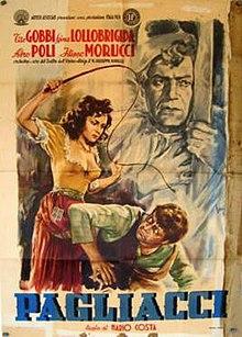 Pagliacci (1948 film)
