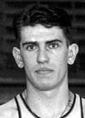 Paul Nowak (basketball) - Image: Paul Nowak
