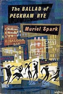 The Ballad of Peckham Rye - Wikipedia