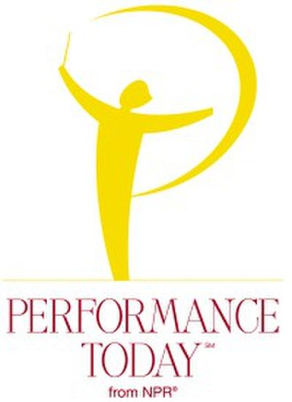 Performance Today - Former logo for Performance Today