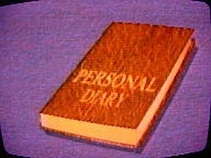 Personal Diary - Personal Diary logo from BET