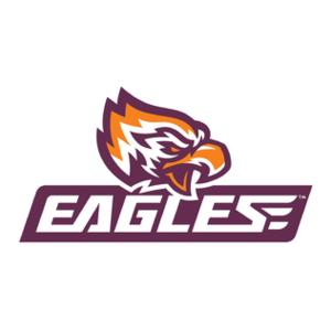 Post University - Official athletics logo