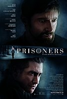 Picture of a movie: Prisoners