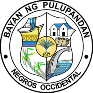 Pulupandan - Image: Pulupandan Negros Occidental