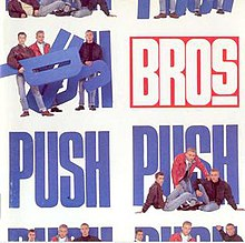 Push (Bros album) cover.jpeg