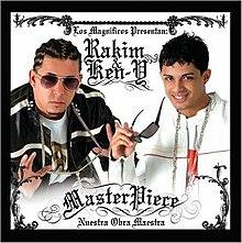 2006 - masterpiece world tour - rakim y ken-y