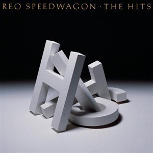 The Hits (REO Speedwagon album) - Image: REO Hits
