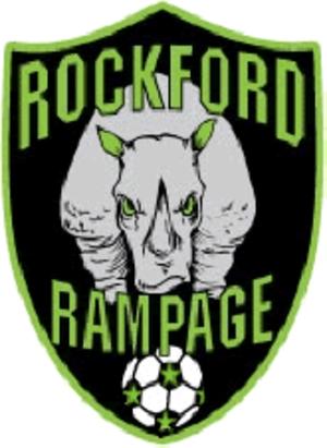 Rockford Rampage - Rockford Rampage