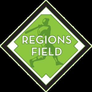 Regions Field - Image: Regions Park