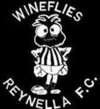 Reynella Football Club - Image: Reynella FC Logo