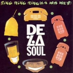 Ring Ring Ring (Ha Ha Hey) - Image: Ring ring ring
