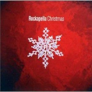 Christmas (Rockapella album) - Image: Rockapella Christmas Japanese