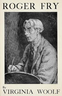 Roger Fry A Biography Wikipedia