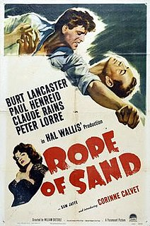 1950 film by William Dieterle