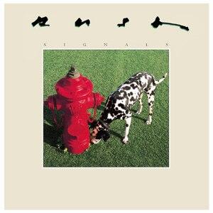 Signals (Rush album) - Image: Rush Signals