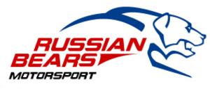 Russian Bears Motorsport - Image: Russian Bears Motorsport Logo