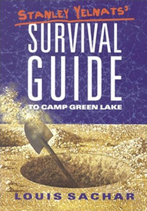 the camp green lake motive in the novel holes by louis sachar Camp green lake is a fictional juvenile delinquent center in the book holes by louis sachar as described by the louis sachar website, the warden at camp green lake makes the boys build character by having them go out into the hot sun and dig holes every day.