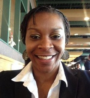 Death of Sandra Bland - Image from Bland's LinkedIn account