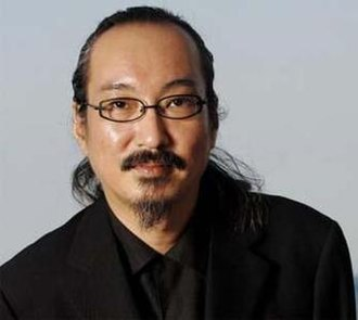 Satoshi Kon - A photograph of Satoshi Kon