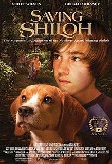 <i>Saving Shiloh</i>