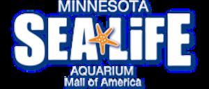 Sea Life Minnesota Aquarium - Image: Sea Life Minnesota logo