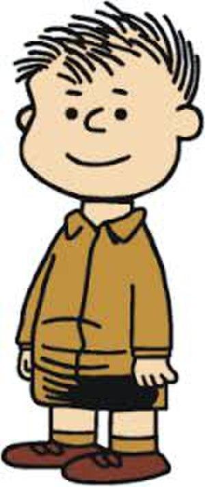 Shermy - Image: Shermy from Peanuts
