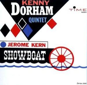 Showboat (Kenny Dorham album) - Image: Show Boat (Kenny Dorham album)