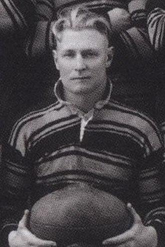 Sid Goodwin - Image: Sid Goodwin 1939