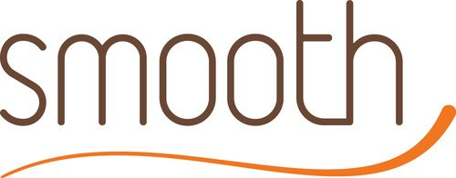 Smooth TV Channel Logo