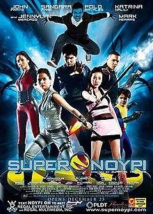 Super Noypi (2006)