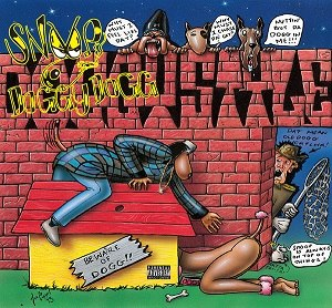 Doggystyle - Image: Snoop Doggy Dogg Doggystyle