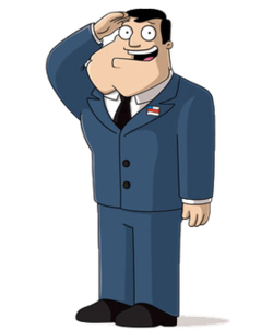 Stan Smith (American Dad!) - Wikipedia