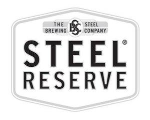 Steel Reserve - Image: Steel Reserve Logo