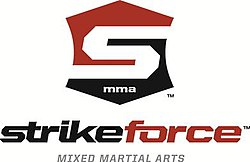 Strikeforce Challengers 2: Villasenor vs. Cyborg