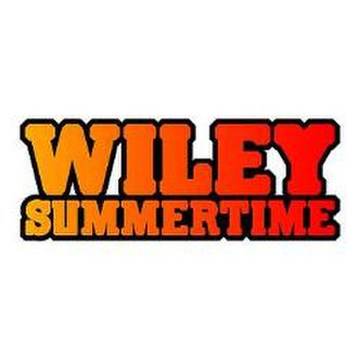 Summertime (Wiley song) - Image: Summertime Wiley