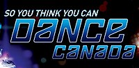 So You Think You Can Dance Canada