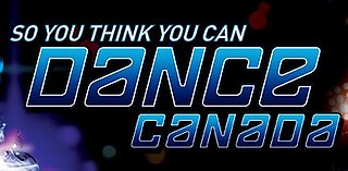 <i>So You Think You Can Dance Canada</i>